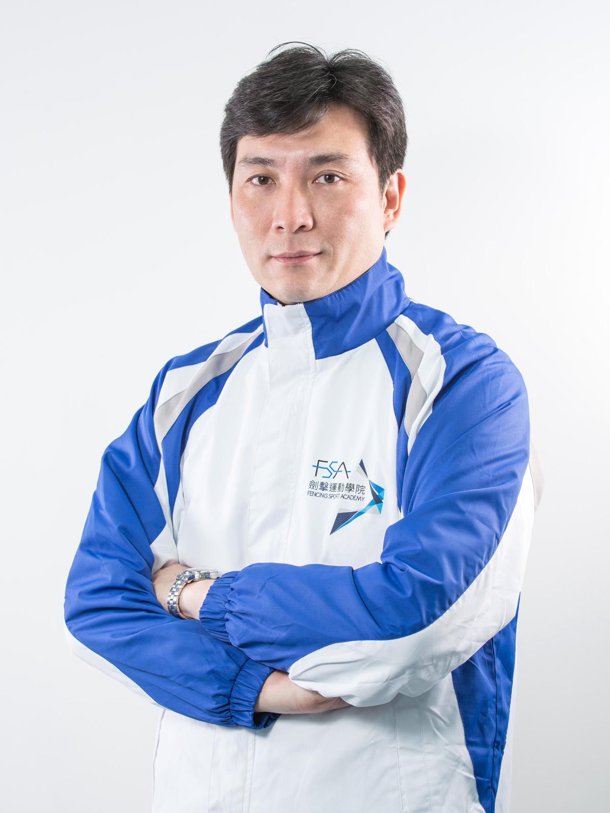 Zheng Kang Zhao