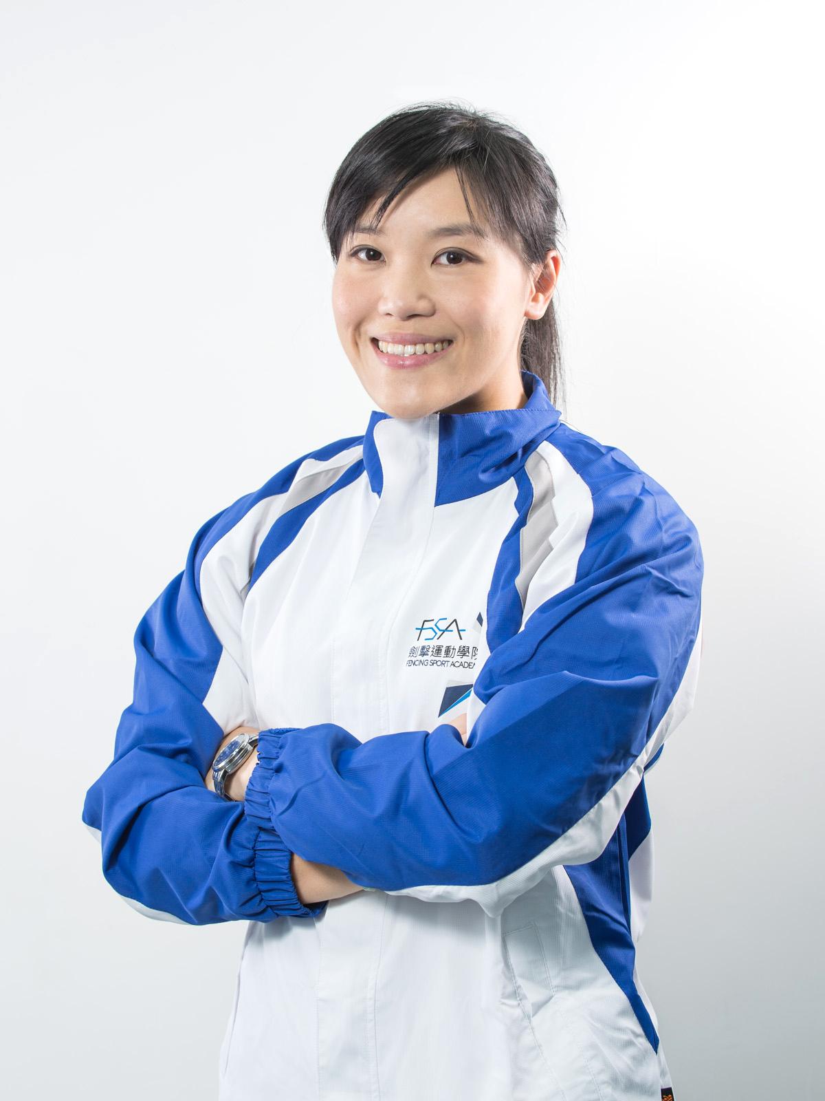 Yu Chui Yee MH