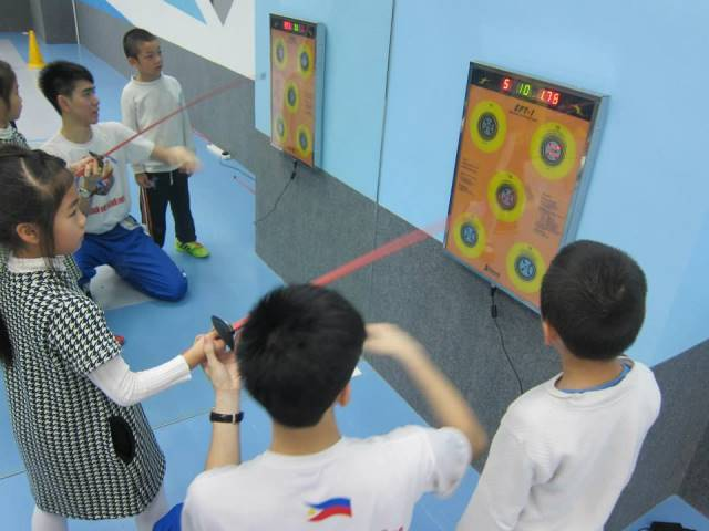 Fun Fencing Program 3