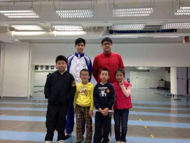 Fun Fencing Program 5