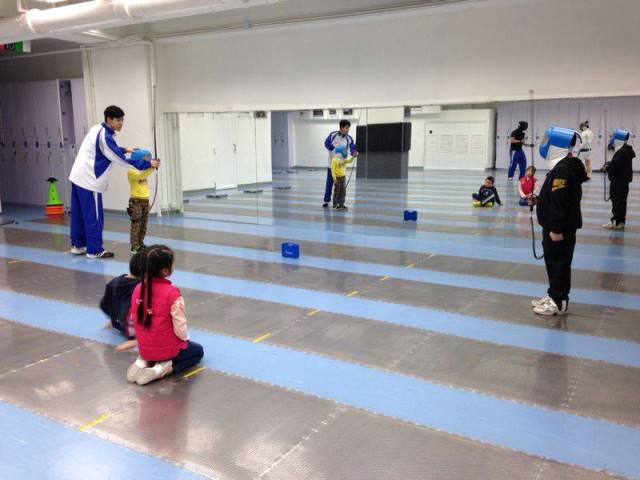 Fun Fencing Program 6