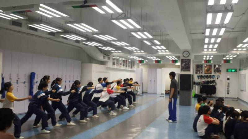 Intro to Fencing