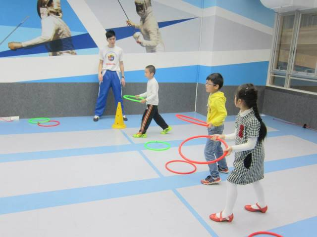 Fun Fencing Program 2