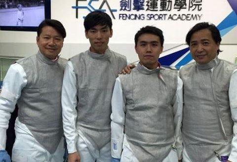 FSA Gino TVB