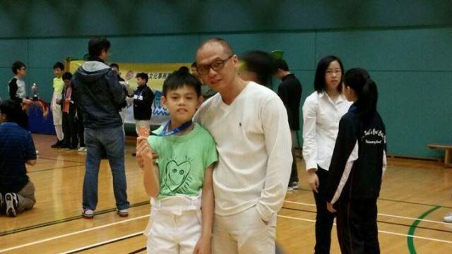 hong kong competition 3