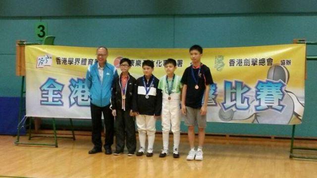 hong kong competition 4
