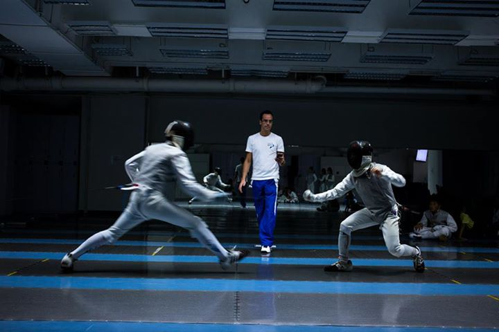 Youth Fencing13