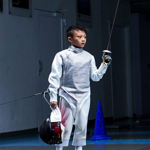 Youth Fencing15