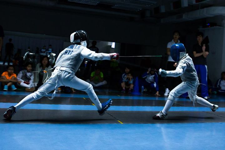 Youth Fencing16