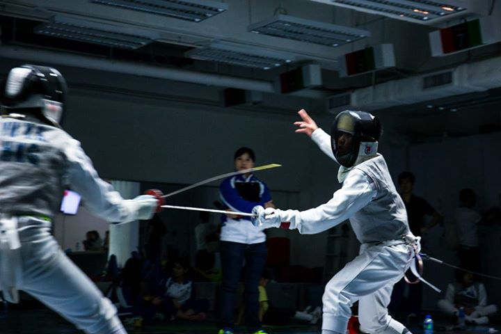 Youth Fencing17