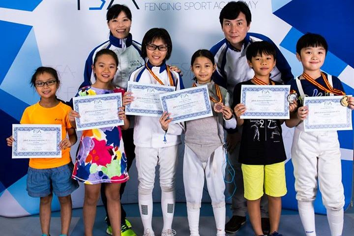 Youth Fencing18