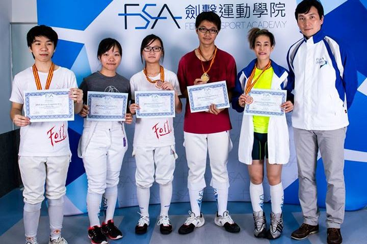 Youth Fencing19