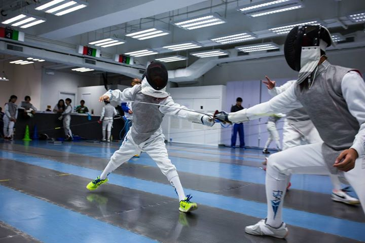 Youth Fencing20