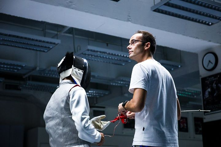 Youth Fencing22