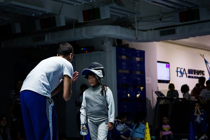 Youth Fencing25