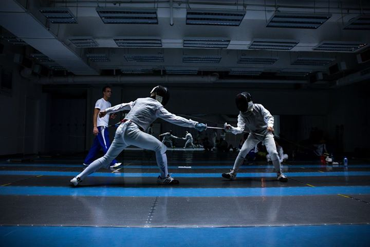 Youth Fencing27