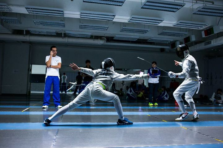 Youth Fencing3