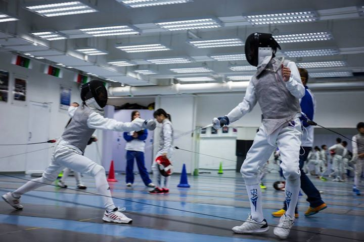 Youth Fencing4
