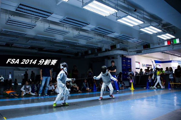 Youth Fencing6