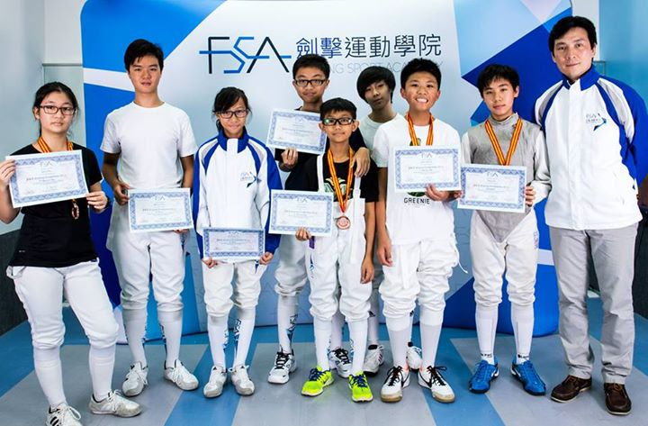 Youth Fencing7