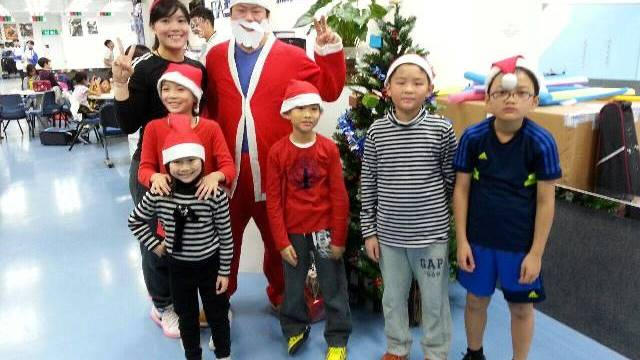 Holiday Fencing 17