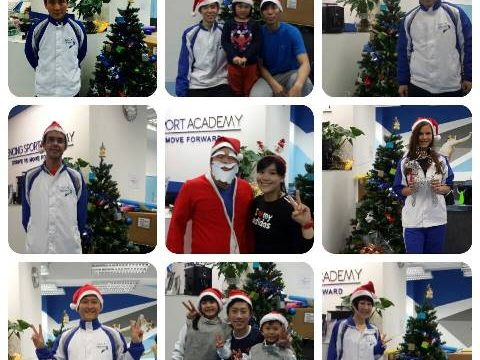 Holiday Fencing 13