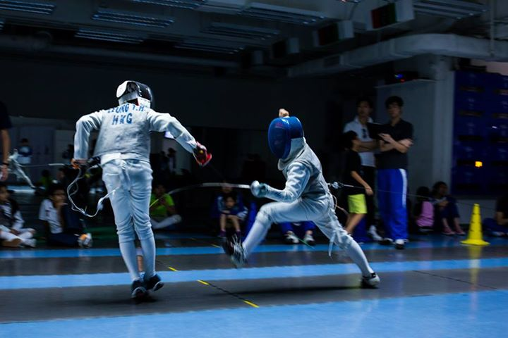 Youth Fencing11