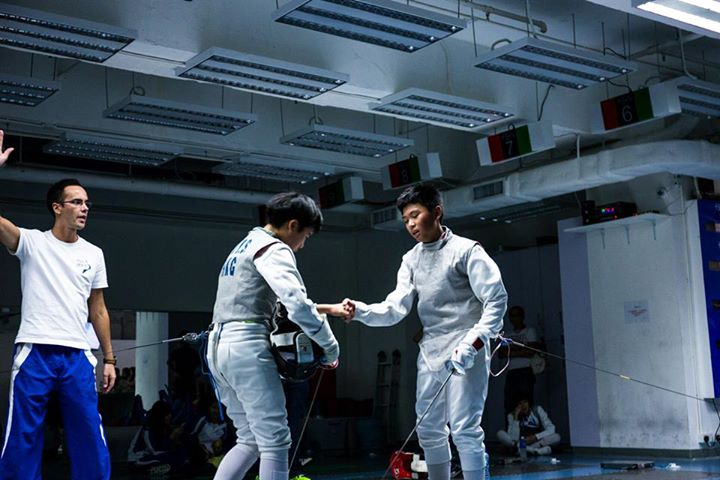 Youth Fencing12