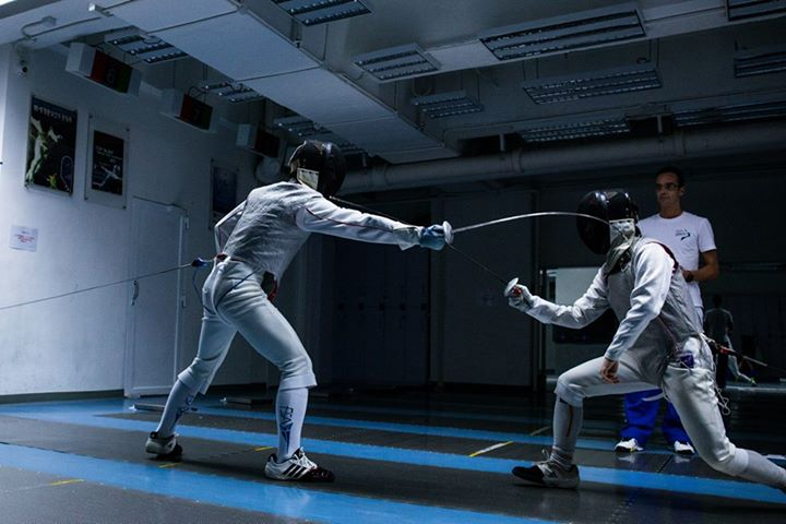 Youth Fencing10