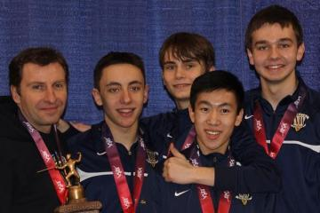 2015 Junior Olympics