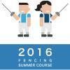 暑期劍擊體驗班/加強班